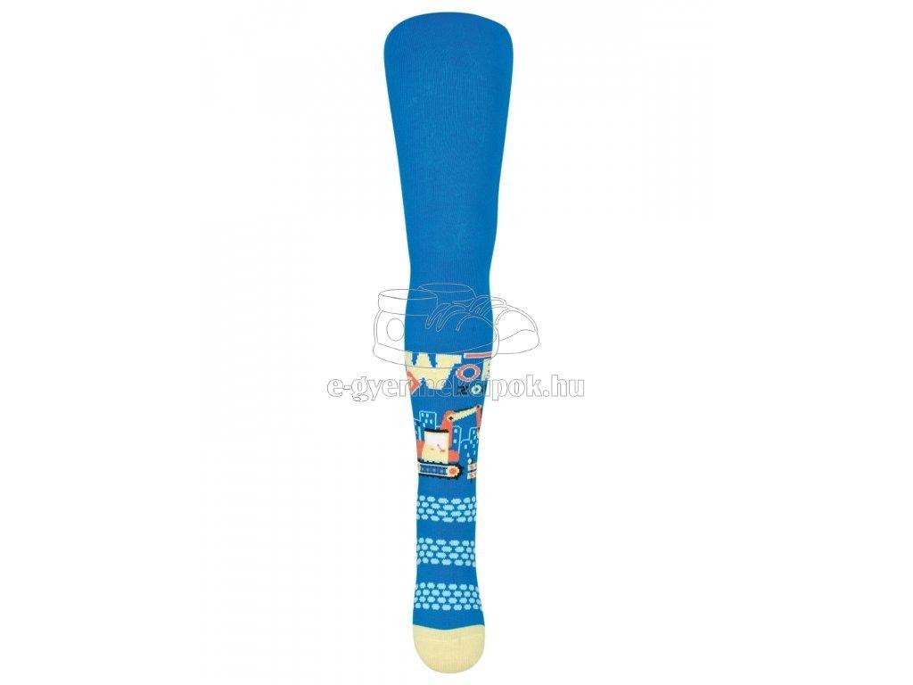 Gyerek pamut harisnya TUPTUSIE Báger 400/92/E9D/811  kék