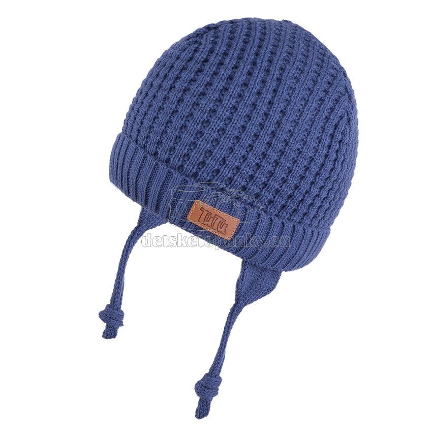 Zimný set TUTU 5-000141 blue