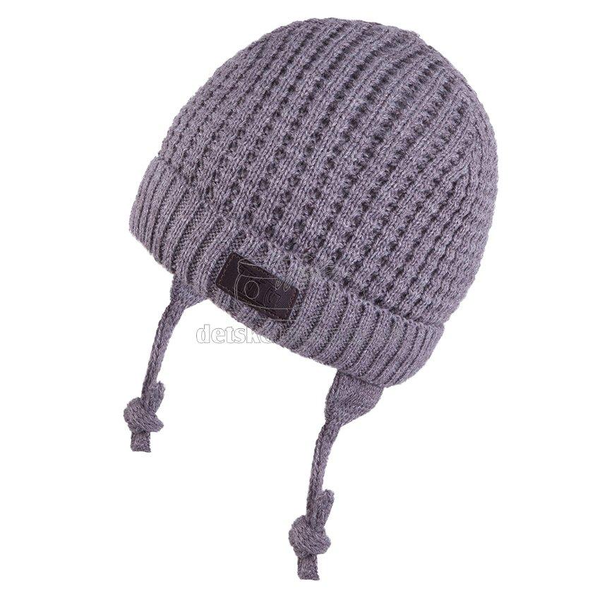Zimný set TUTU 5-000141 grey