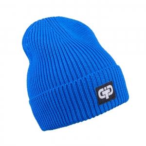 Detská zimná čapica TUTU 3-005200 blue