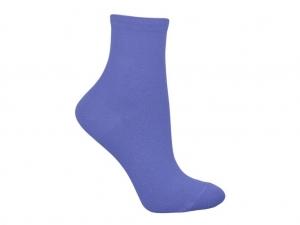 Detské  ponožky Red Sox bavlnené TUPTUSIE fialové 873/13/368