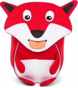 Hátizsák a legkisebbeknek Affenzahn Frida Fox small - Red