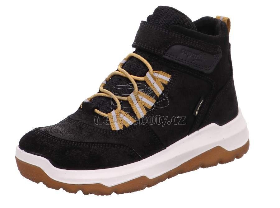 Detské zimné topánky Superfit 1-000496-0000