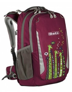 Boll SCHOOL MATE 18 - Giraffe boysenberry