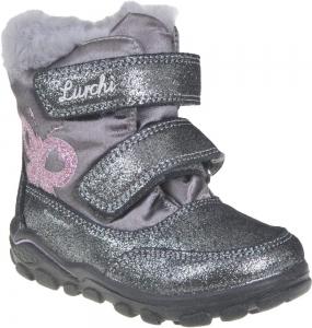 Detské zimné topánky Lurchi 33-33014-35