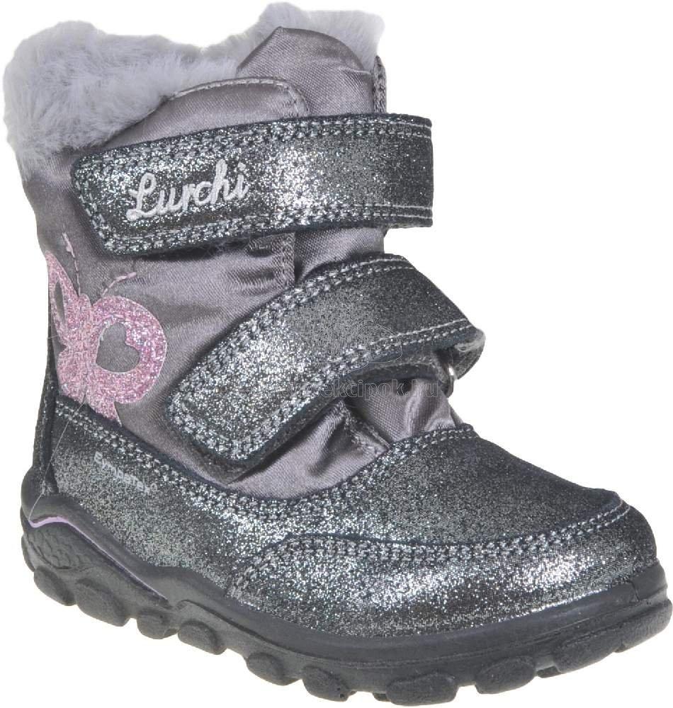 Téli gyerekcipő Lurchi 33-33014-35