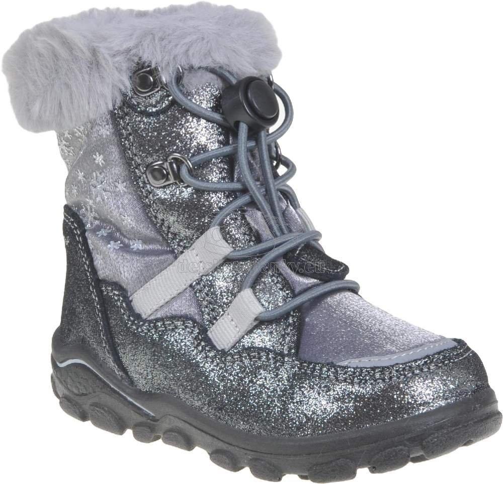 Detské zimné topánky Lurchi 33-33015-35
