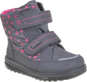 Detské zimné topánky Richter 2787-8172-6300