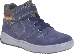Detské celoročné topánky Richter 6756-8111-7201