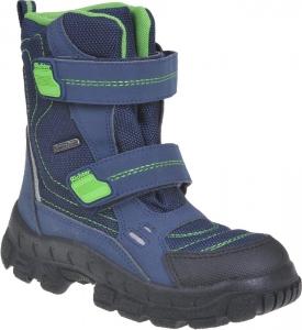 Detské zimné topánky Richter 7988-8178-7201