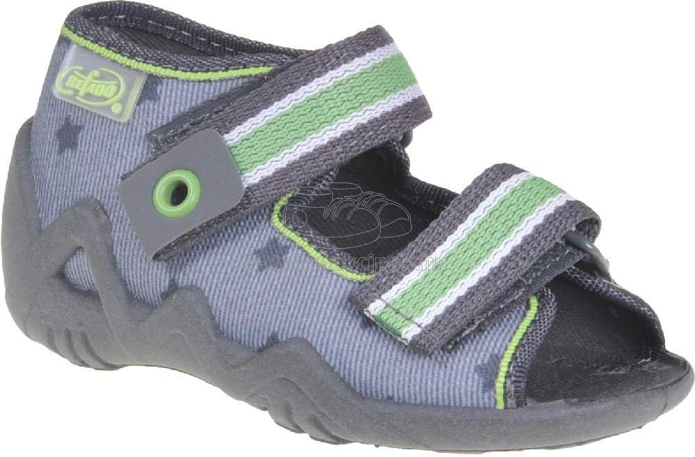 Otthoni gyerekcipő Befado 250 P 086
