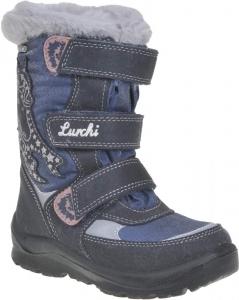 Detské zimné topánky Lurchi 33-31051-32