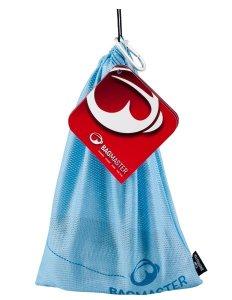 Školní pytlík na přezůvky SHOE BAG B BLUE