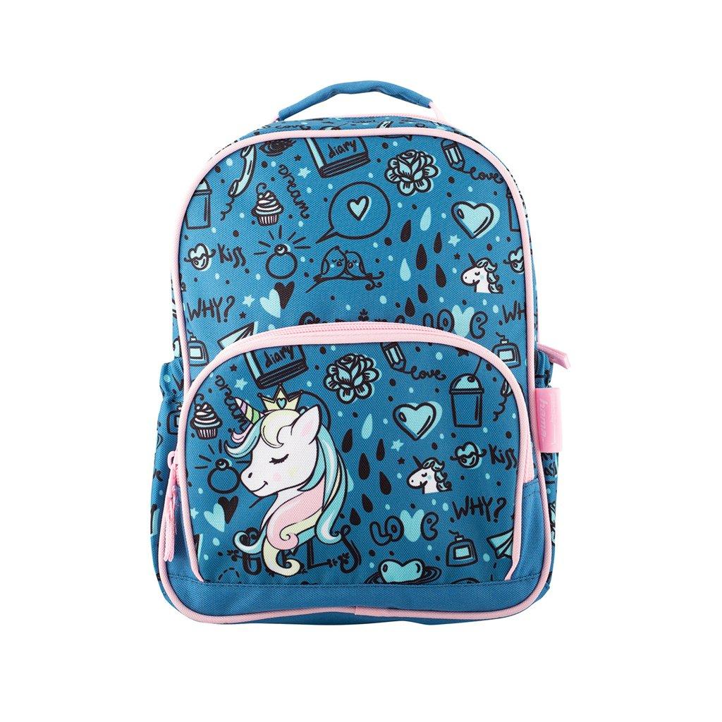 Hama Detský ruksak Unicorn