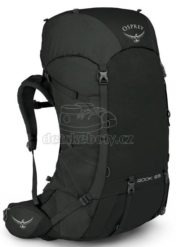 Osprey Rook 65 (Black)