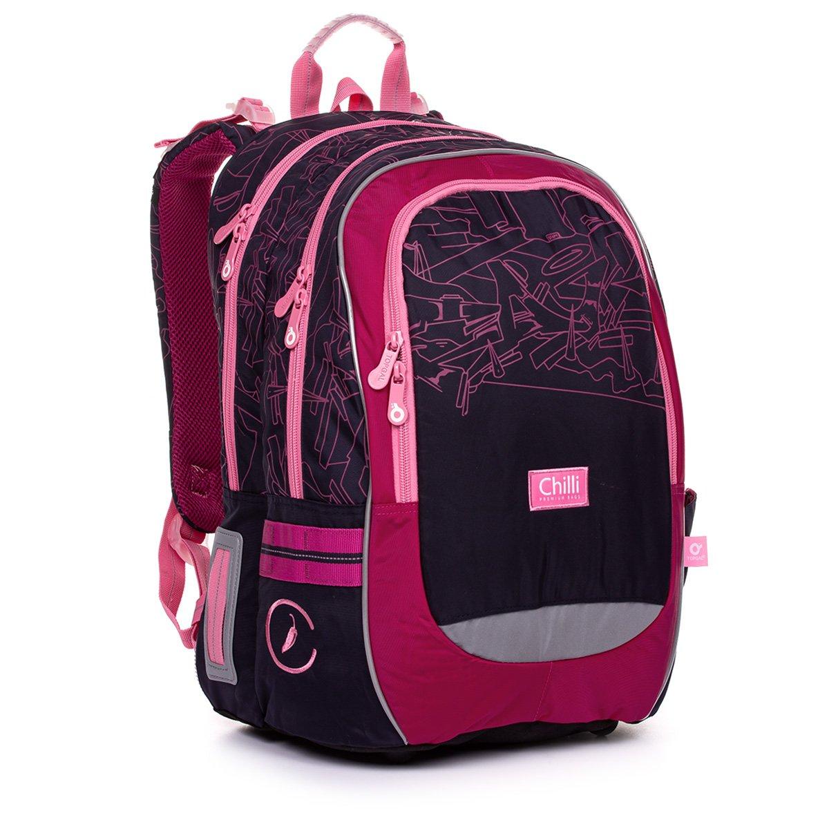Školský batoh Topgal CODA 20009 G