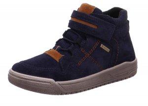 Detské celoročné topánky Superfit 1-009059-8000