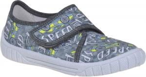 Domáca obuv Superfit 1-000279-2105