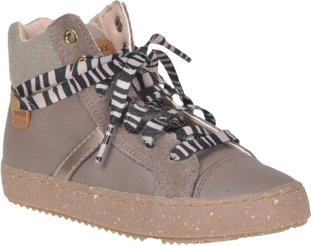 Detské celoročníé topánky Geox J944GF 04322 C 9006