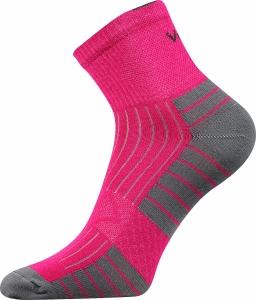 Detské ponožky VoXX Belkin magenta