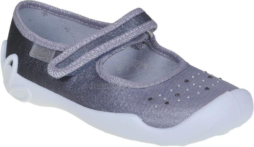 Detská domáca obuv Befado 114 Y 315