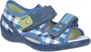 Domáca obuv Befado 065 X 049