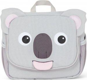 Dětská kosmetická taštička Affenzahn Washbag - Koala Karla - grey