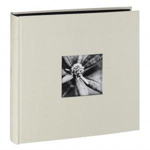 Hama album klasický FINE ART 30x30 cm, 100 strán, kriedový