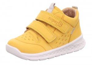 Dětské celoroční boty Superfit 1-000363-6000