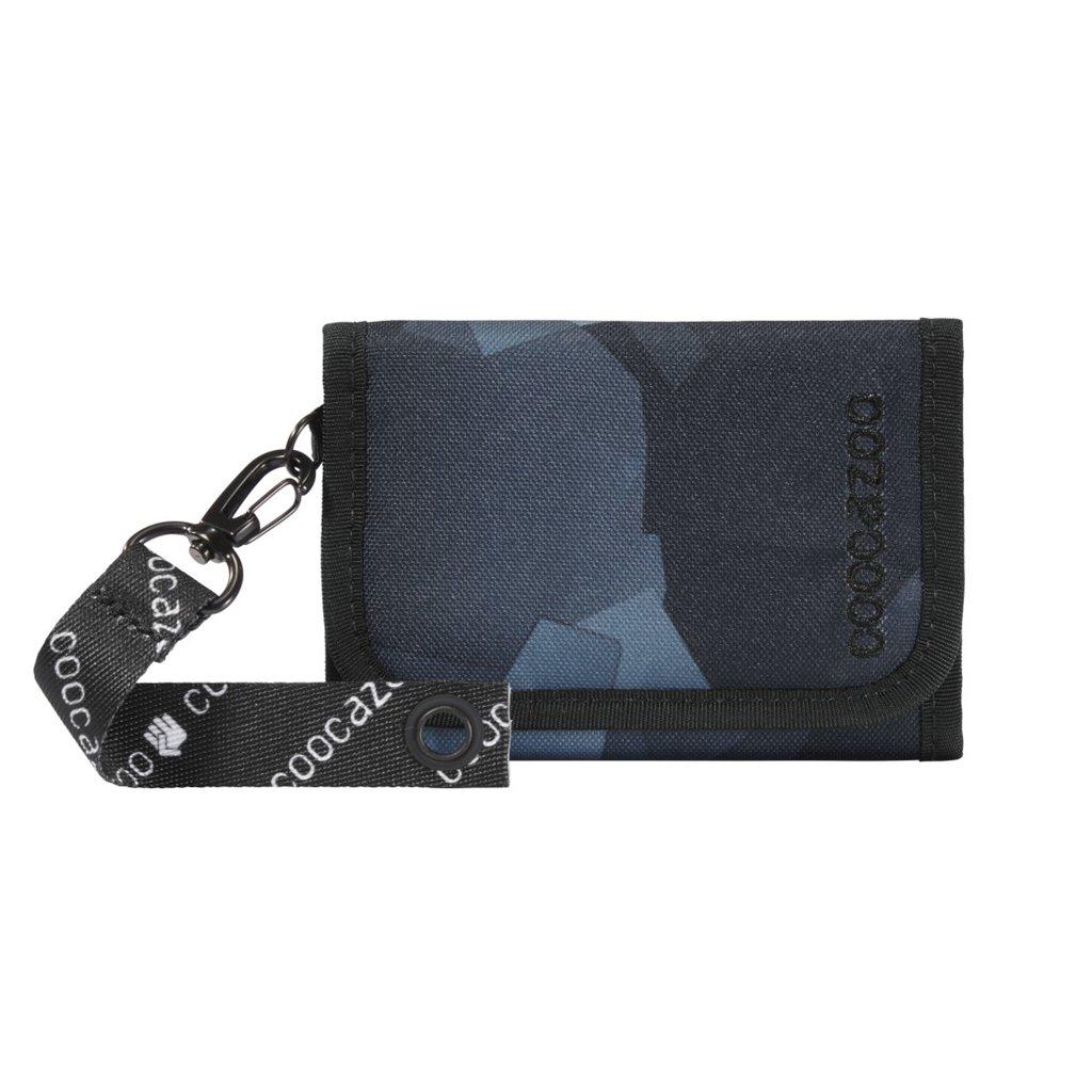 Peňaženka coocazoo AnyPenny, Grey Rocks