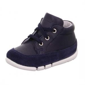 Detské celoročné topánky Superfit 1-006339-8000