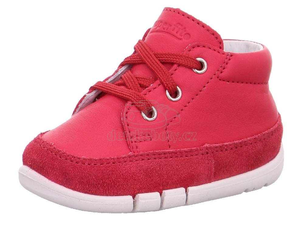 Detské celoročné topánky Superfit 1-006339-5010