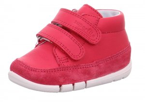 Detské celoročné topánky Superfit 1-006341-5010