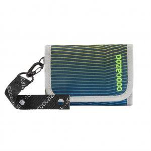 Peňaženka coocazoo AnyPenny, Sonicligh.Green