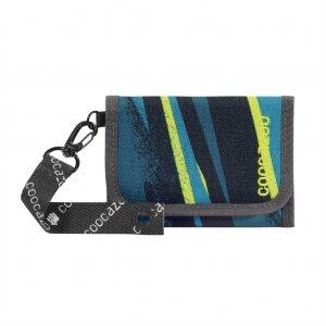 Peňaženka coocazoo AnyPenny, Wild Stripe