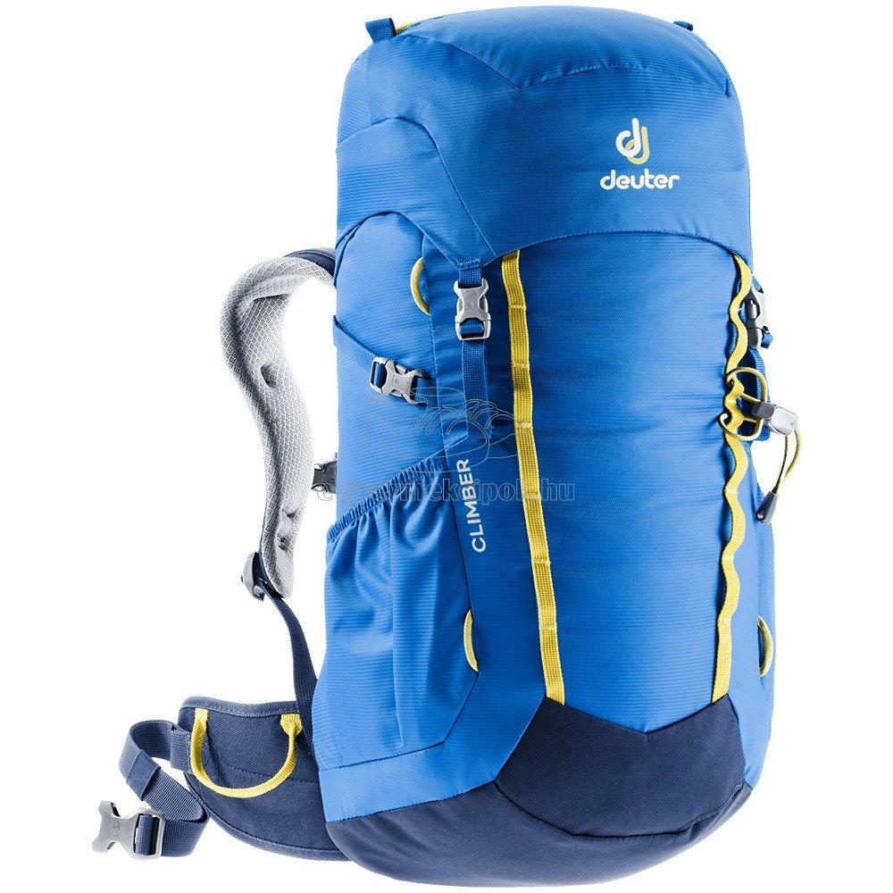 Deuter Climber turquoise/granite