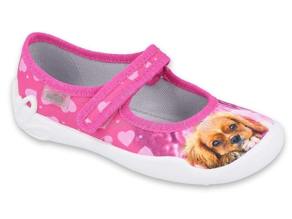 Domáca obuv Befado 114 X 438
