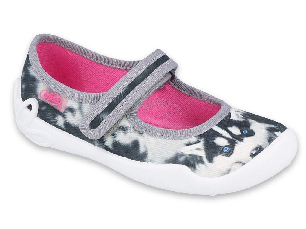 Domáca obuv Befado 114 X 440