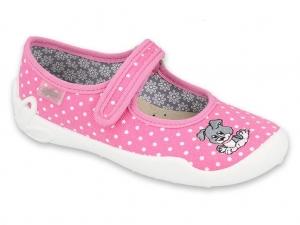 Domáca obuv Befado 114 X 433