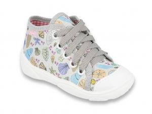 Gyerek tornacipő Befado 218 P 061