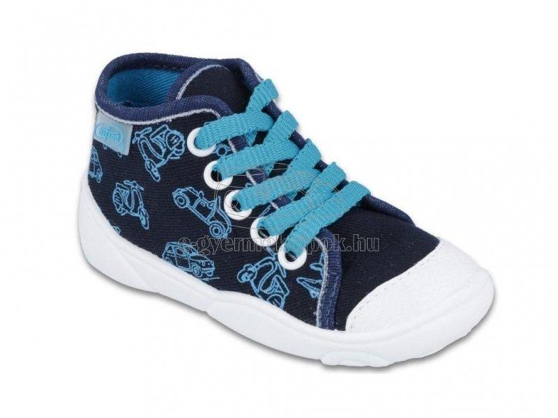 Gyerek tornacipő Befado 218 P 059
