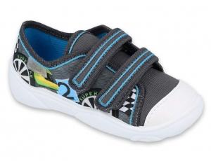 Gyerek tornacipő Befado 907 P 113
