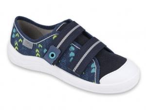 Gyerek tornacipő Befado 672 Y 072