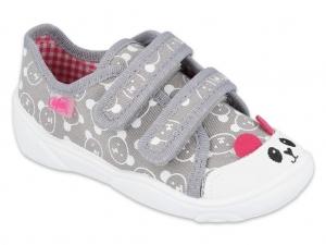 Gyerek tornacipő Befado 907 P 130