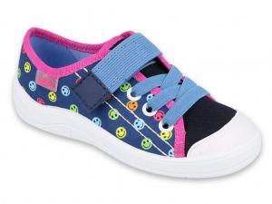 Gyerek tornacipő Befado 251 Y 162