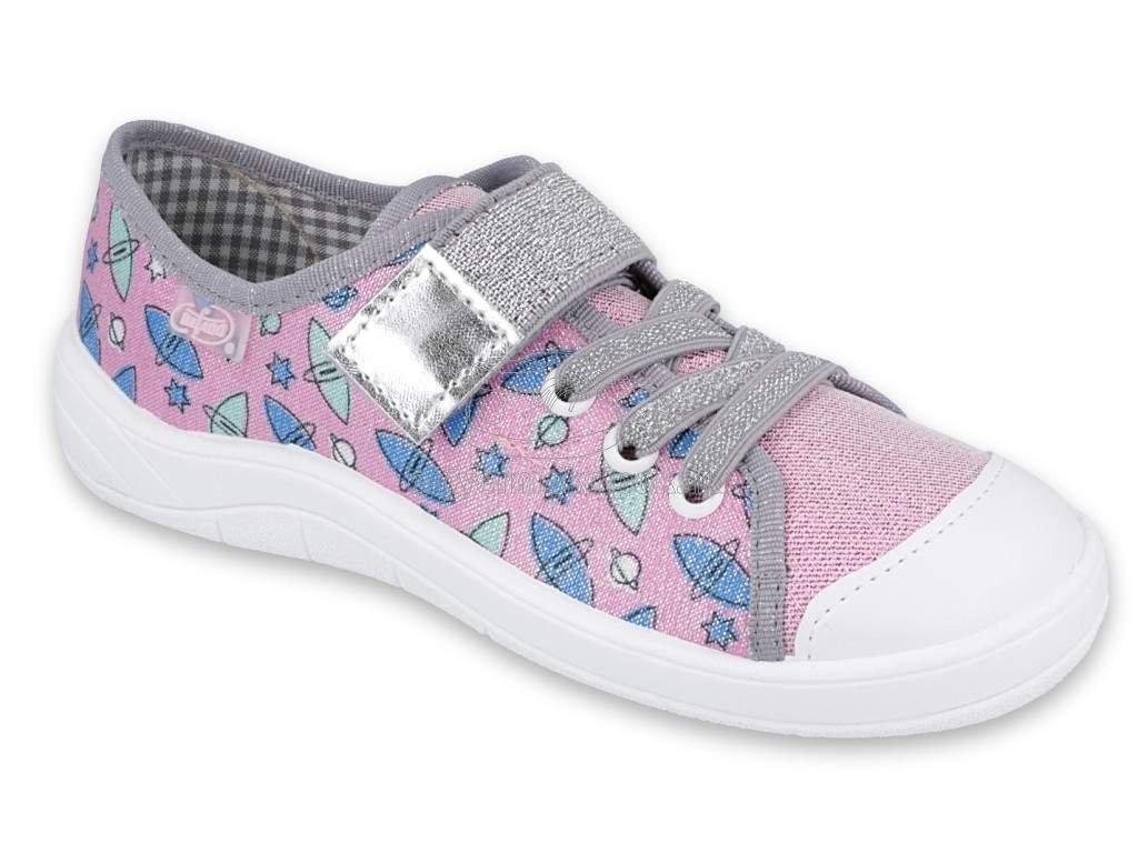 Gyerek tornacipő Befado 251 Y 152