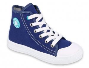 Gyerek tornacipő Befado 438 X 013