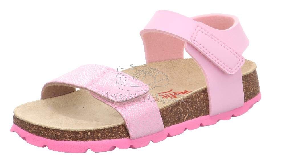 Otthoni gyerekcipő Superfit 1-000123-5000
