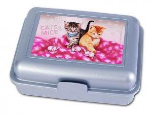 Box na potraviny Emipo F-1713-3.118 Cats and Mice