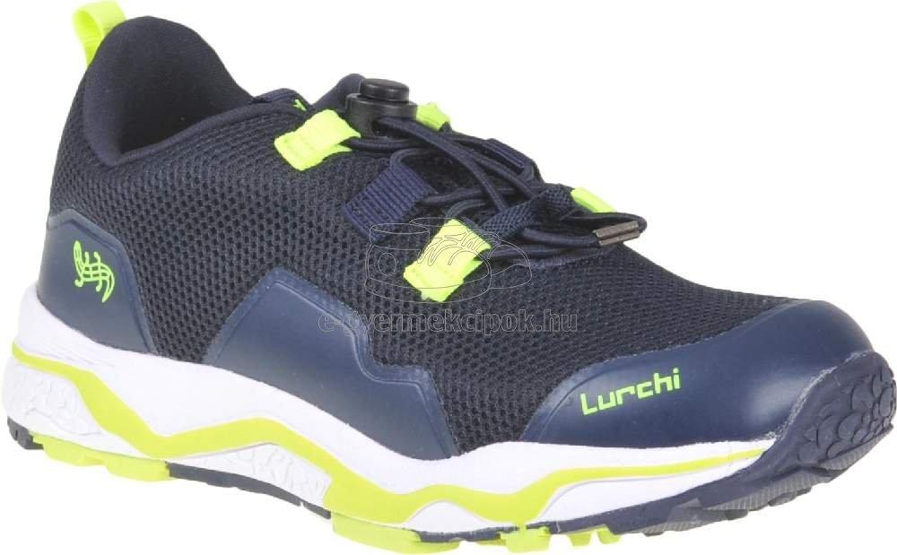 Egész évben hordható gyerekcipő Lurchi 33-26431-32